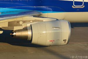 ceoのcfm56のエンジン