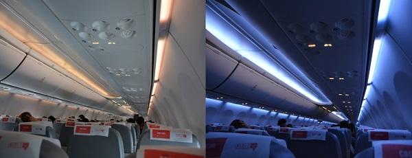 BSIデザインのLED照明比較